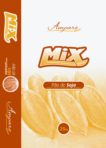 AMPARO MIX SOJA